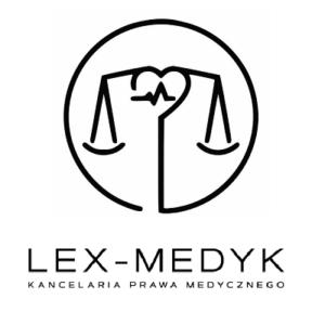 lex-medyk kancelaria prawa medycznego